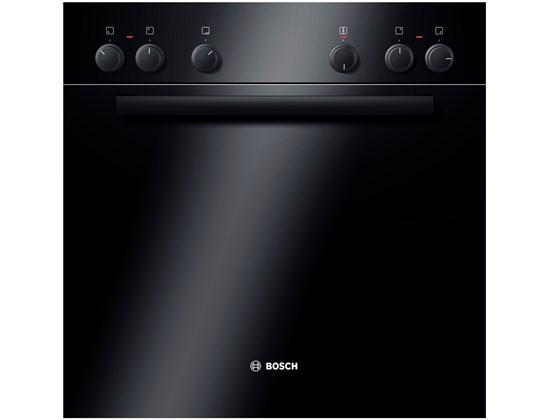 bosch einbauherd schwarz hea20b261c silver tech gmbh qualit t f r haushaltsger te. Black Bedroom Furniture Sets. Home Design Ideas