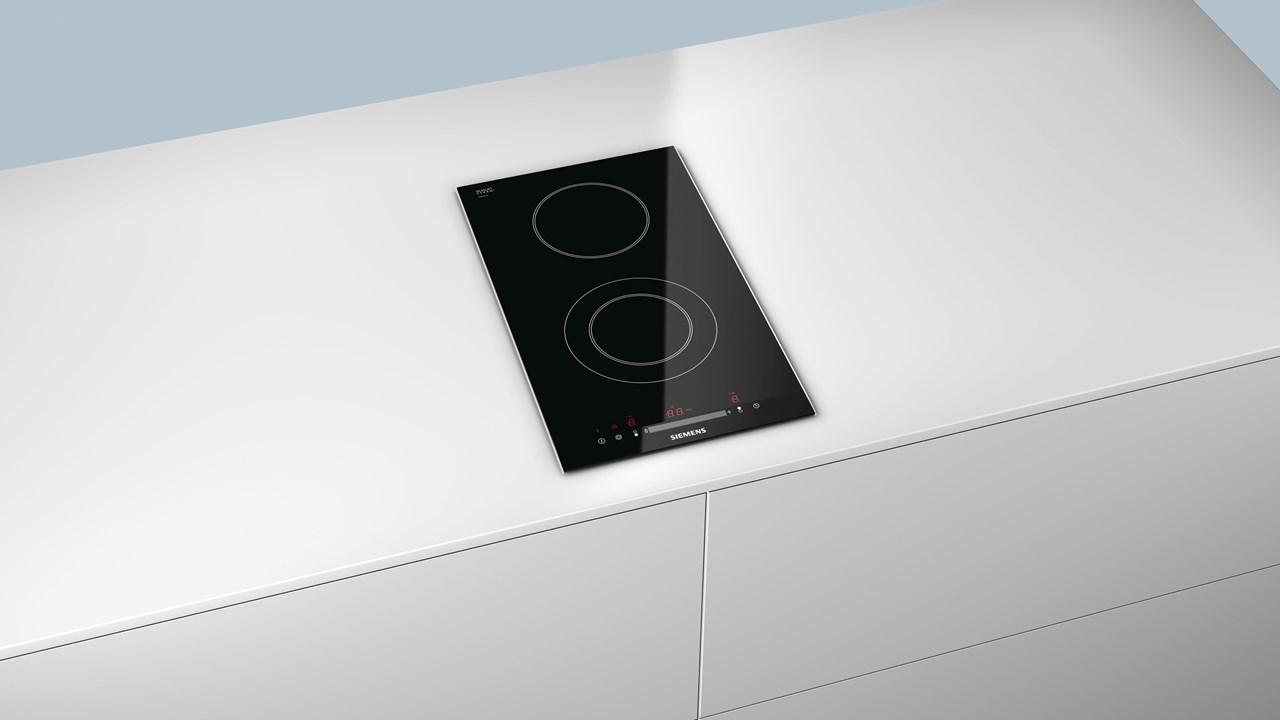 siemens kochstelle et375mf11e silver tech gmbh qualit t f r haushaltsger te. Black Bedroom Furniture Sets. Home Design Ideas