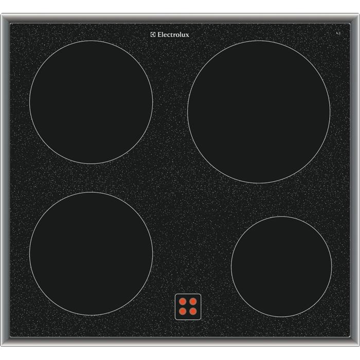 electrolux gk56cn silver tech gmbh qualit t f r haushaltsger te. Black Bedroom Furniture Sets. Home Design Ideas
