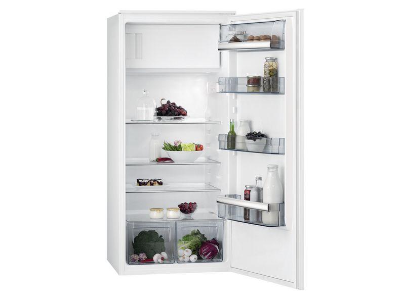 Aeg Kühlschränke Qualität : Aeg aik l einbau kühlschrank cm silver tech gmbh qualität