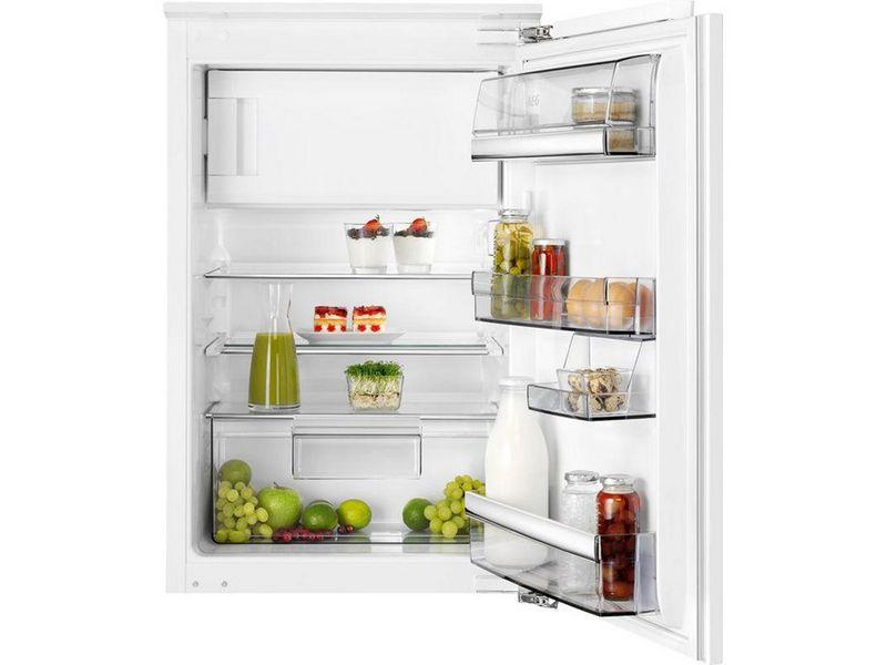 Aeg Kühlschrank Einbau : Kühlschrank einbau silver tech gmbh qualität für haushaltsgeräte