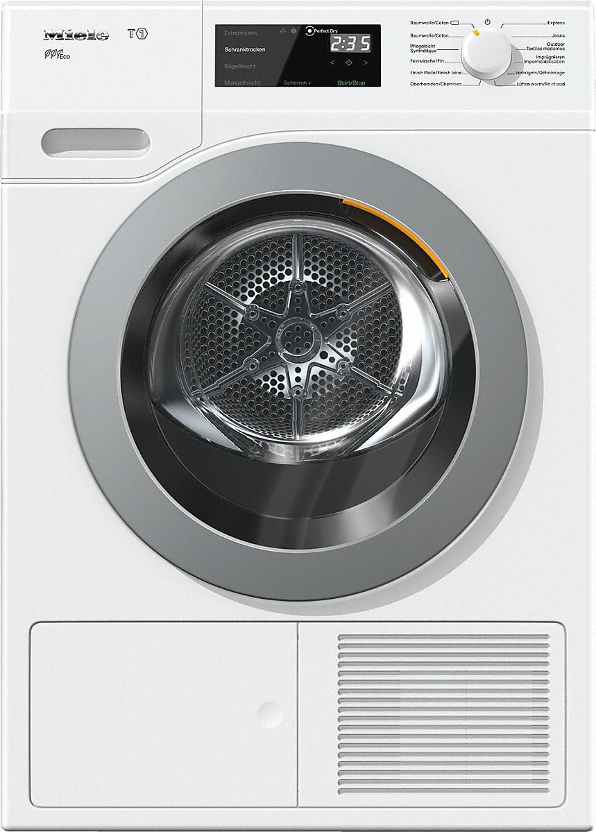 Miele Wärmepumpen-Trockner TCF 600-30 CH