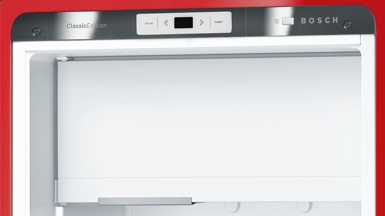 Bild Von Bosch Stand Kühlschrank KSL20AR30