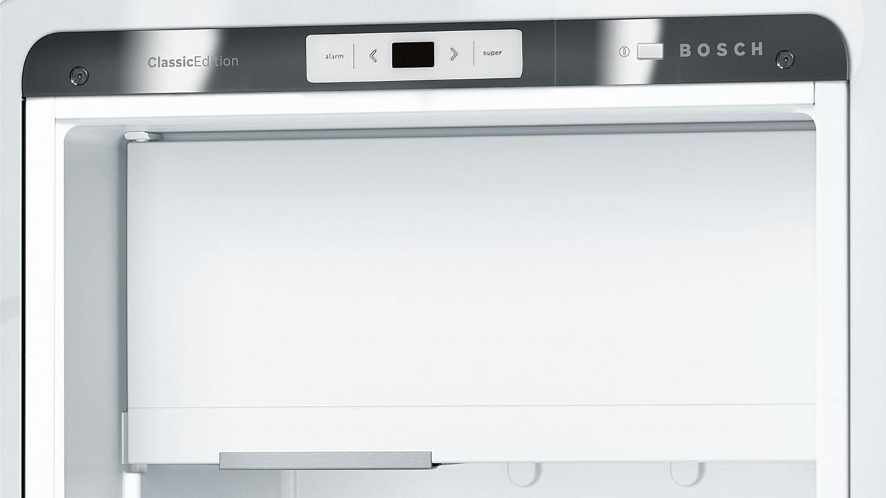 Bosch Kühlschrank Freistehend : Bosch stand kühlschrank ksl aw silver tech gmbh qualität für