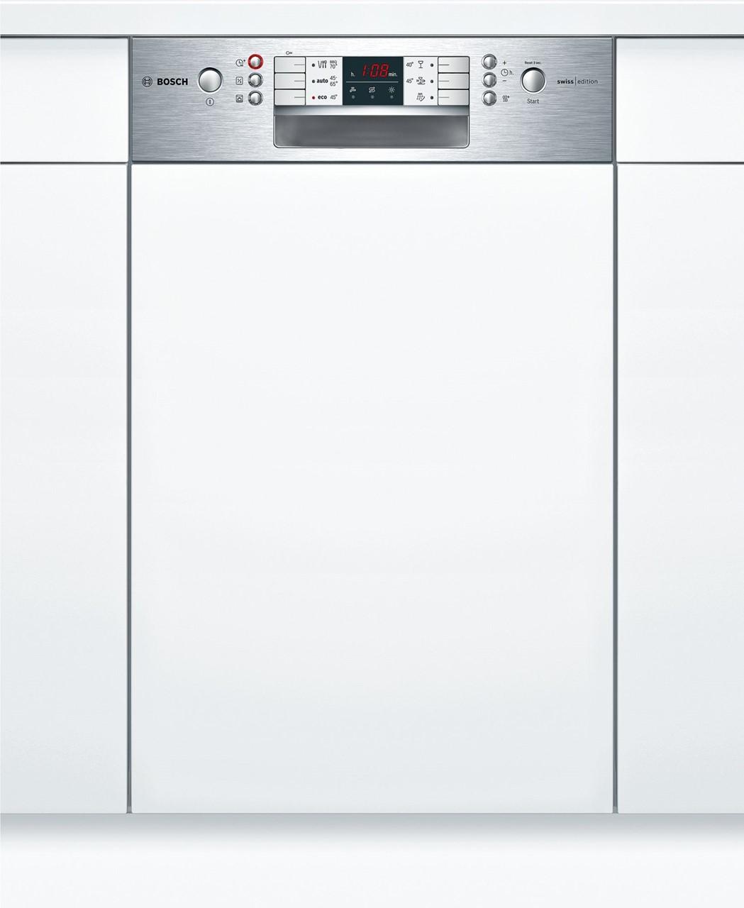 bosch integrierter geschirrsp ler 45cm edelstahl spi63m05ch silver tech gmbh qualit t f r