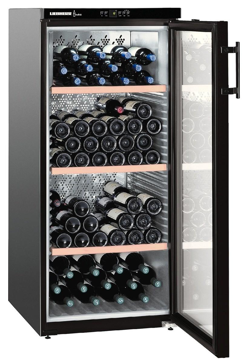 Weinklimaschrank Liebherr WKb 3212 Vinothek