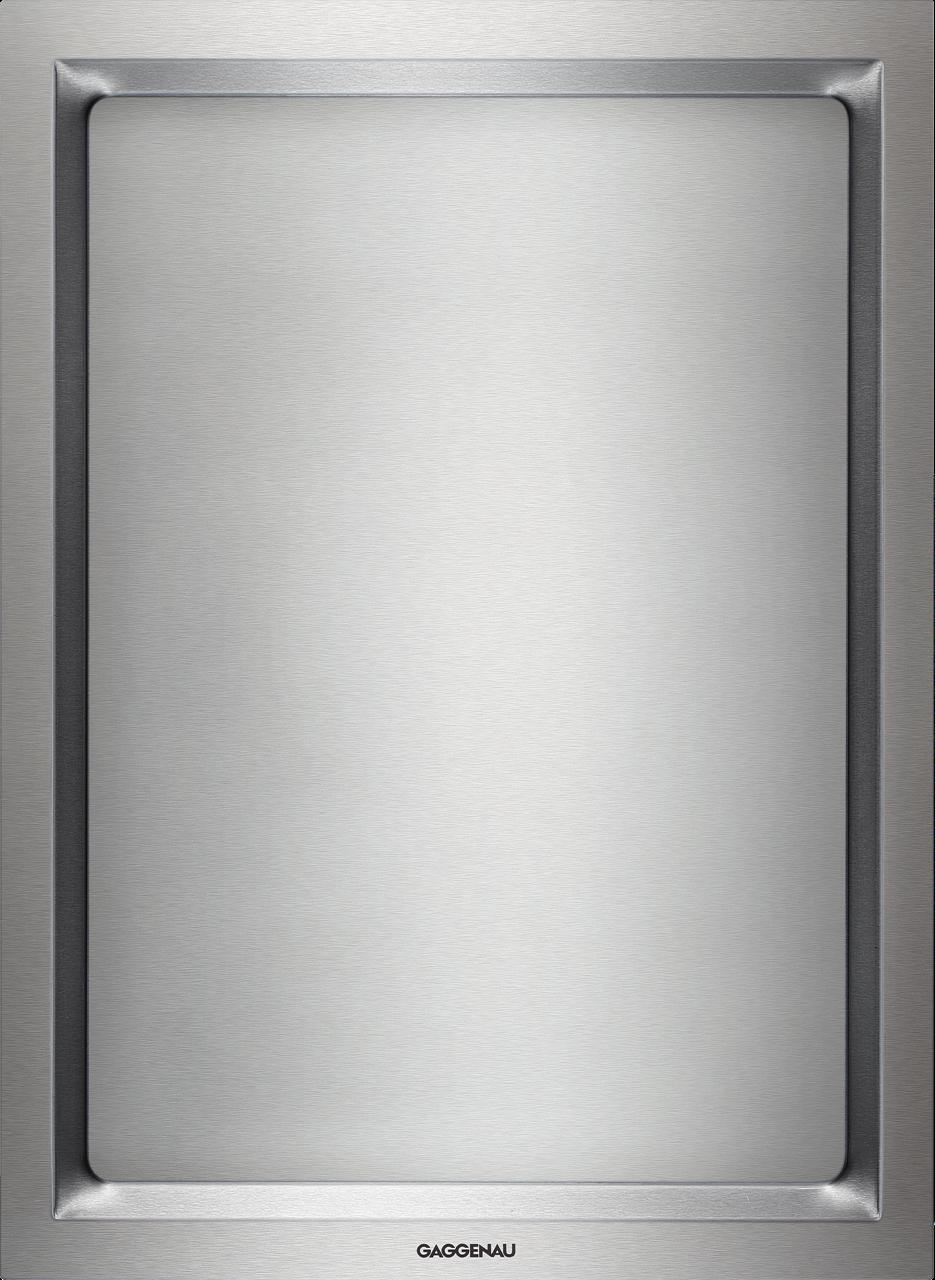 Gaggenau Vario Teppan Yaki Serie 400 Edelstahl Vp414110 Silver Tech